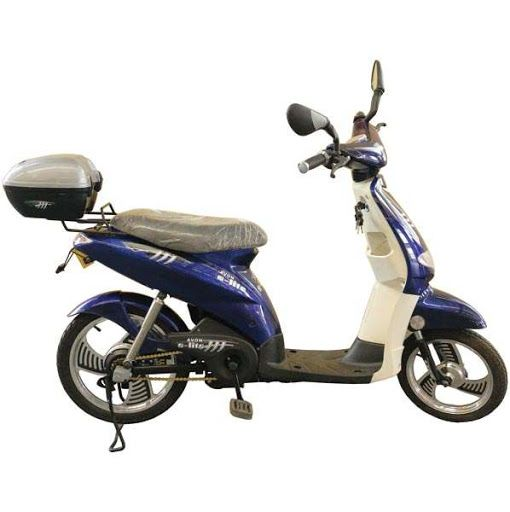 Scooty under 30000 in India