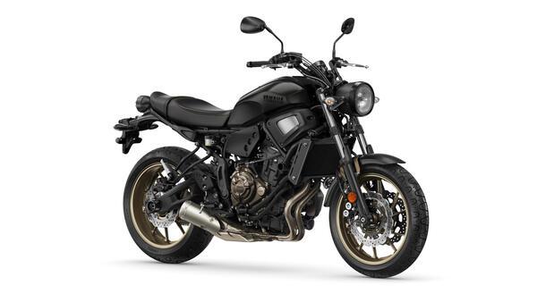 Yamaha XSR 300