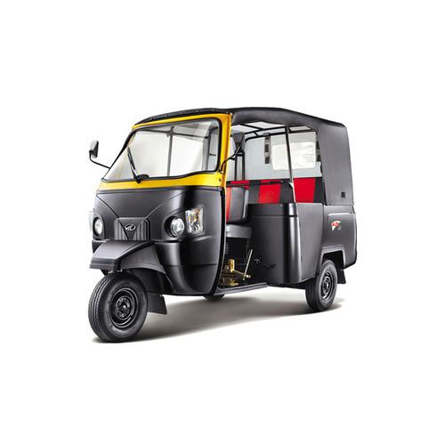 Mahindra Auto Rickshaw price in India
