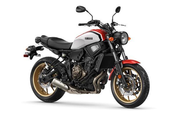 Yamaha XSR700 price Philippines